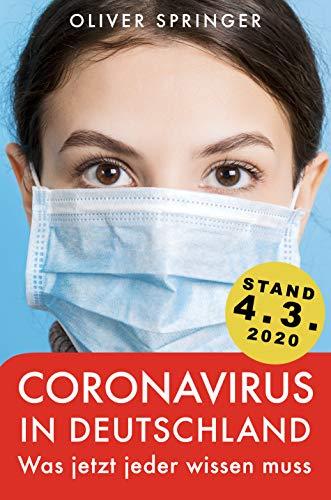 Coronavirus in Deutschland – Schutz durch Wissen – Buch auf ...