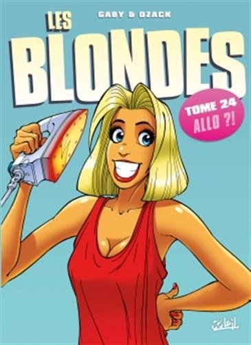 Blondes T24