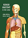 Human Anatomy in Full Color (Dover Children's Science Books)