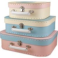 Ulysse 5032 Animal Suitcases