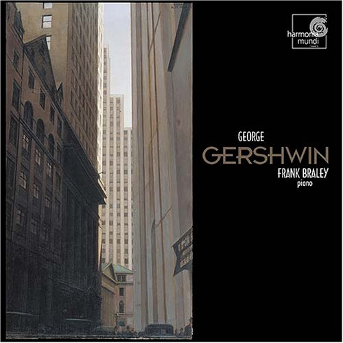 Frank Braley Plays George Gershwin