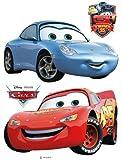 Wandtattoo Wandsticker Tattoo Wanddeko Disney Car's McQueen & Sally