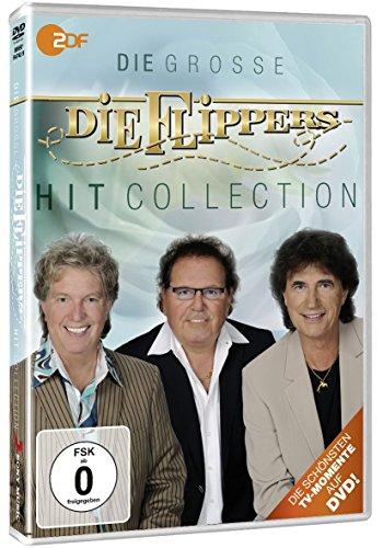 Die Flippers - Die große Hit Collection (Dvd-flipper)