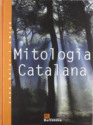 Mitología catalana / Catalan Mythology:...
