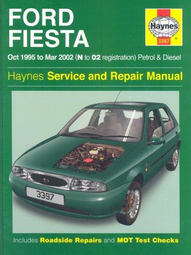 ford-fiesta-service-and-repair-manual-petrol-and-diesel-1995-2002-service-repair-manuals