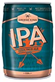 Product Image of IPA Mini Keg Beer, 500 ml, Case of 1