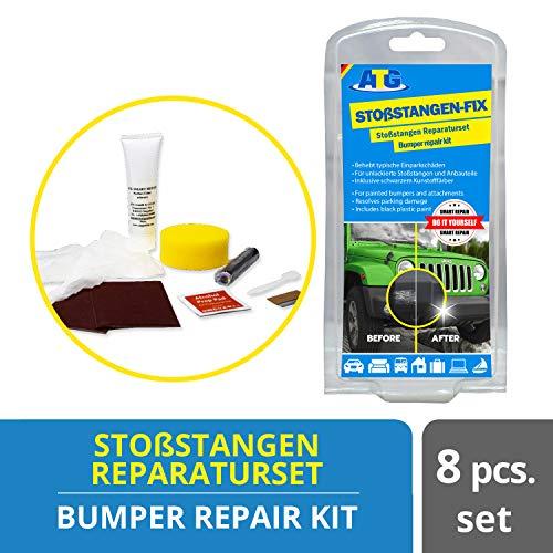 Schutz 0601000450 Scratch Fix PU Reparatur-Set f/ür Vinyl-Bodenbel/äge PVC und Linoleum zur Kratzerentfernung Designboden Reparaturset Dr