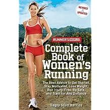 Runner's World Complete Book of Women's Running