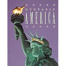 Quotable America (Miniature Editions)