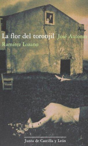 La Flor del Toronjil Cover Image