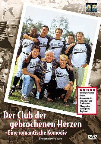 Der Club Der Gebrochenen Herzen Eine Romantische Komödie Film