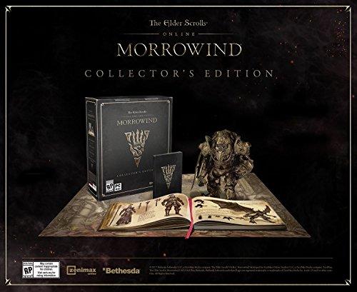The Elder Scrolls Online: Morrowind 51EHGCyqsxL