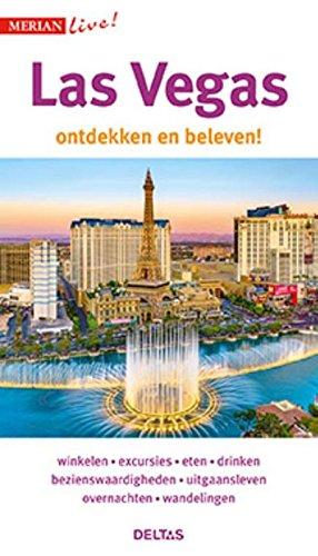 Las Vegas: ontdekken en beleven! (Merian live!) (Vegas Nägel Las)