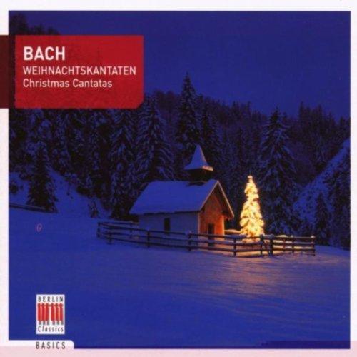 Bach: Chistmas Cantatas