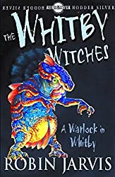 A Warlock in Whitby (The Whitby Witches Series.)