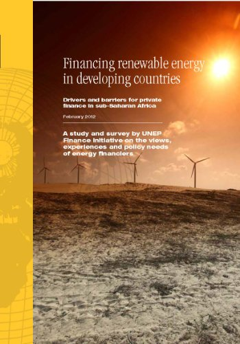 financing-renewable-energy-in-developing-countries-english-edition