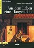 LEBEN EINES TAUGE+CD ALE (Lesen Und Uben, Niveau Zwei)