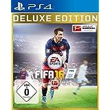 FIFA 16 - Deluxe Edition (exkl. bei Amazon.de) - [PlayStation 4]