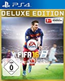 FIFA 16 - Deluxe Edition (exkl. bei Amazon.de) - [PlayStation 4]