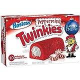 Twinkies Peppermint
