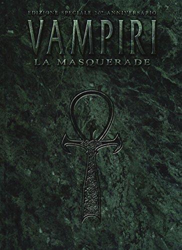 Vampiri. La Masquerade. Manuale base
