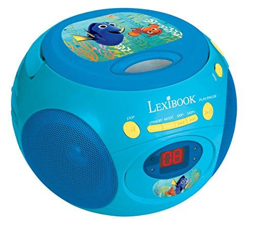 Lexibook RCD102DO - Findet Dory Radio CD-Player