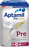 Aptamil Profutura Pre Anfangsmilch, 2er Pack (2 x 800g)