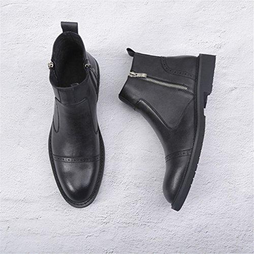gli uomini sono casualmente stivali stivali stivali corrispondono vintage chelsea martin Thirty-nine