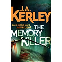 The Memory Killer (Carson Ryder, Book 11) (English Edition)