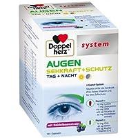 DOPPELHERZ AUGEN SEHK SYST 120St Kapseln PZN:148783 preisvergleich bei billige-tabletten.eu