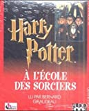 Harry Potter, I : Harry Potter à l'école des sorciers - Gallimard Jeunesse - 29/11/2000