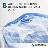 AUTODESK BUILDING DESIGN SUITE ULTIMATE 2016/2017 3 Year Licence Windows