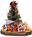 Oregon State Beavers Christmas Ornament ...