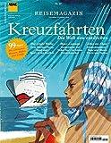 Die besten Reisemagazine - ADAC Reisemagazin Kreuzfahrten Bewertungen