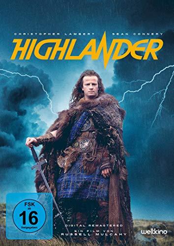 Highlander [2 DVDs]