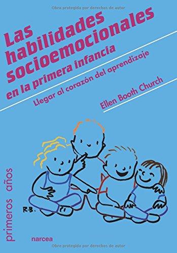 Las habilidades socioemocionales en la primera infancia (Primeros Años)