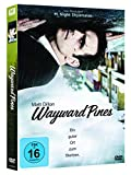 Wayward Pines – Die Komplette Season 1 [3 DVDs]
