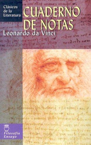 Cuadernos de notas (Clásicos de la literatura universal) por Leonardo da Vinci