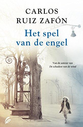 Het spel van de engel (Dutch Edition)