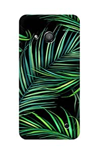 ZAPCASE PRINTED BACK COVER FOR NOKIA LUMIA 550