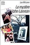 Image de Le mystère John Lennon