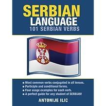 Serbian Language: 101 Serbian Verbs