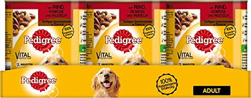 pedigree-adult-hundefutter-rind-gemse-und-nudeln-saftiges-geschnetzeltes-12-dosen-12-x-800-g