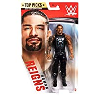WWE Roman Reigns 2020 Top Picks Action Figures