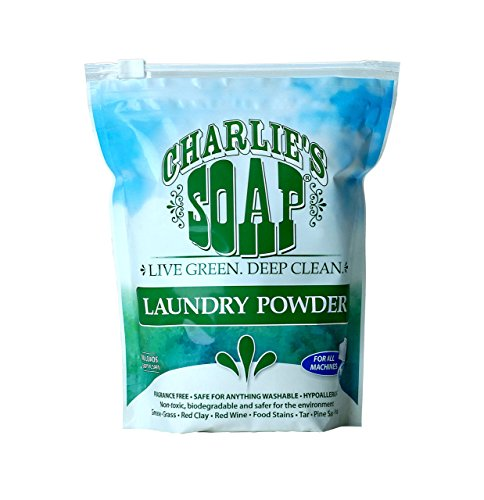 Charlie's Soap Laundry Powder - 2.64 lb - 2 pk by Charlie's Soap