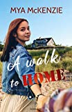 A walk to home