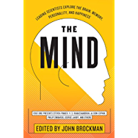The Mind: Leading Scientists Explore the Brain, Memory, Personality, and Happiness (Best of Edge Series)