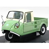 EBRRO 1/43 Mazda K360 3 wheel truck 1962 Light Green (44009) (japan import)
