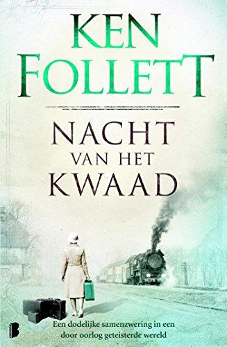 Nacht van het kwaad (Century Book 2) (Dutch Edition)