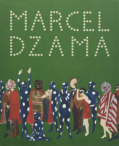 Marcel Dzama: Sower of Discord por Marcel Dzama